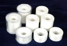 White Surgical Medical Adhesive Tape, Acrylic Or Hot-Melt Adhesive Coated On Silk Cloth Use In Hospital & Clinics