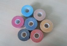 Custom Waterproof And Muti Colored Medical Physical Therapy Tape For Alleviation Of Pain With Factory Price