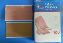 FDA, CE, ISO13485, ISO9001 Highly Breathable Microporous And Waterproof Elastic Wound Plaster Dressing